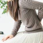 子宮筋腫の症状に腰痛はある?